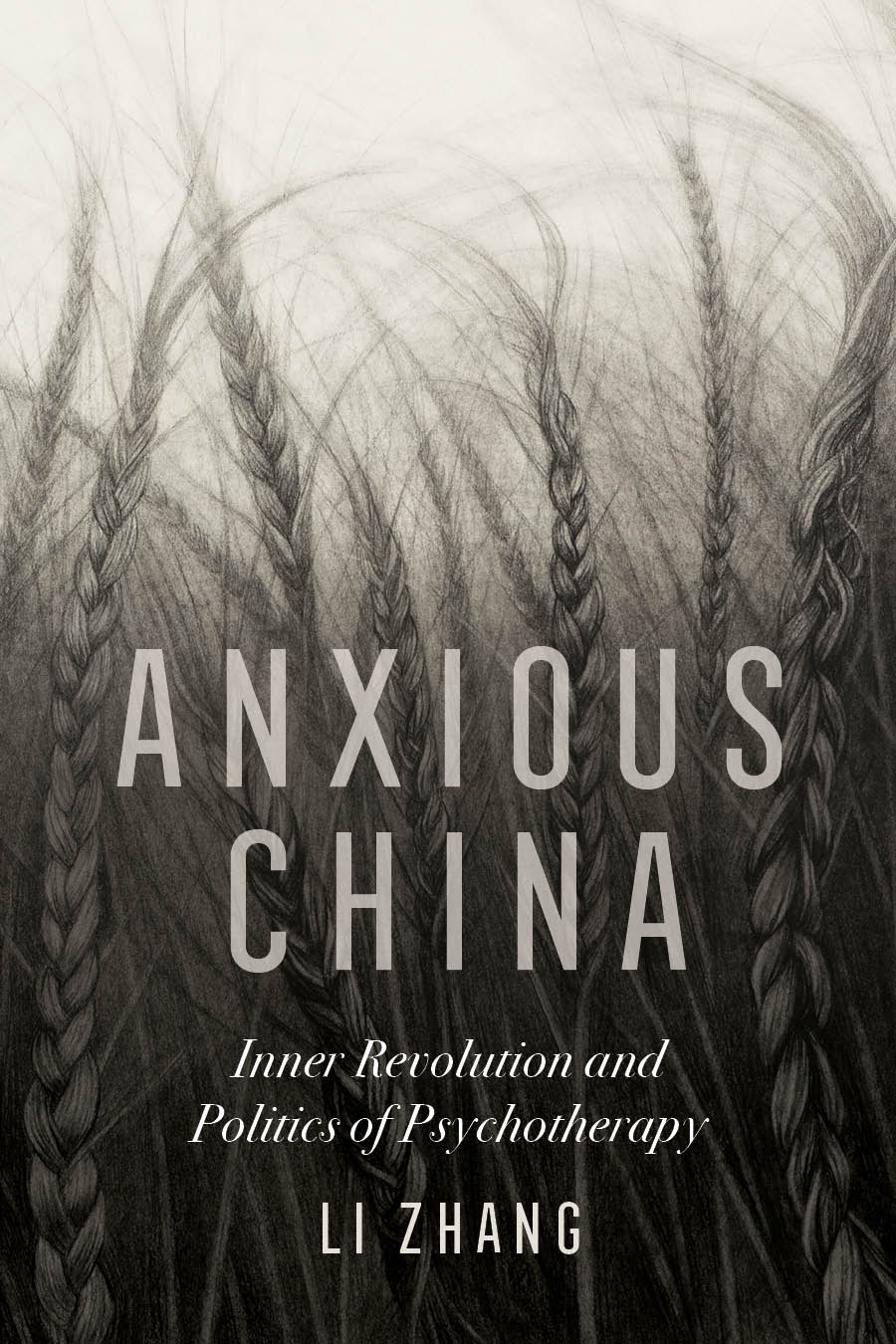 Book Forum: Reflections on Li Zhang's Anxious China by Priscilla Song