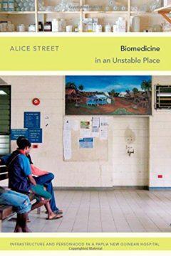 Alice Street Biomedicine Cover