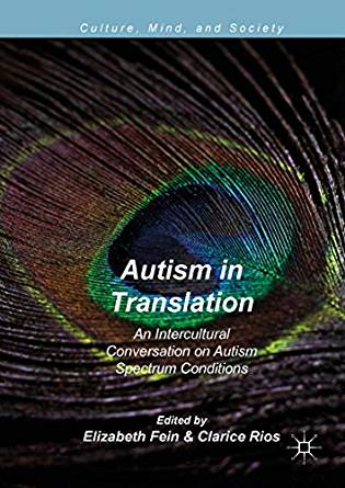 Autism in Translation: An Intercultural Conversation on