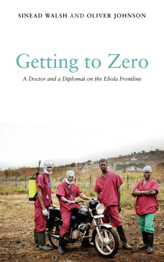 The limits of medical heroism: reflections on Getting to Zero